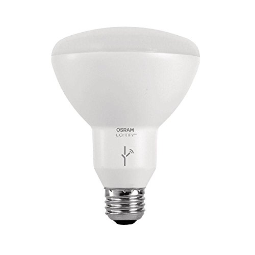 SYLVANIA Lightify Equivalent Multi Color Dimmable