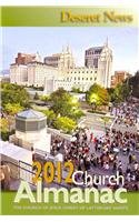 Deseret News Church Almanac 2012