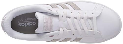 adidas Pur B42133 CF Ginnastica Donna da Bianco Lgrani Ice Ftwwht Advantage Scarpe qTwfqgZ