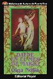img - for Dafne en el mes de marzo (Biblioteca de autores de Puerto Rico) book / textbook / text book