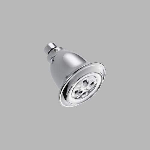 Delta 52659-PK Water-Efficient Showerhead, Chrome