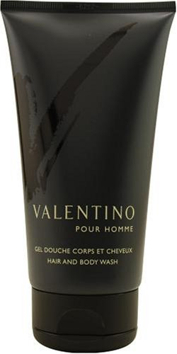 Valentino V By Valentino For Men. Shower Gel 5-Ounces