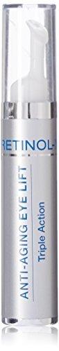 - Retinol-X Anti-aging Eye Lift, 0.41 fl. -Ounce by Retinol-X