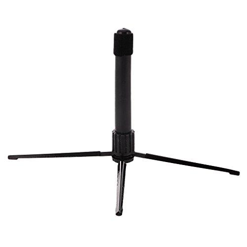 Jili Online Professional Black Flute Rack Bracket Support Instrument Holder Musical Tool by Jili Online (Image #3)