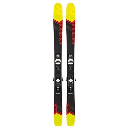 Rossignol Soul 7 HD Skis with NX12 Konnect Dual Bindings - 164cm