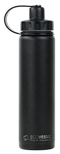 Vessel Bottle - 4
