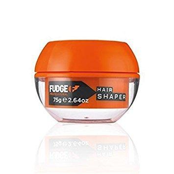 Products Fudge - Fudge Hair Shaper Original (Strong Hold Texturising Creme) 75G/2.5Oz