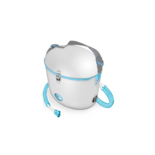 Arctic Ice System Cold Water Therapy Device by PMT MEDICAL