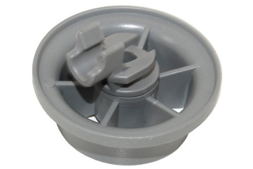 Beko Belling Diplomat Flavel Leisure Dishwasher Lower Basket Wheel (Genuine part number 1885900600)