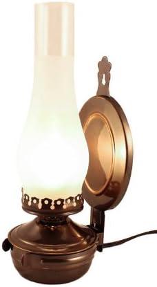 Vermont Lanterns Mansfield Brass Electric Wall Lamp 14 Antique Brass