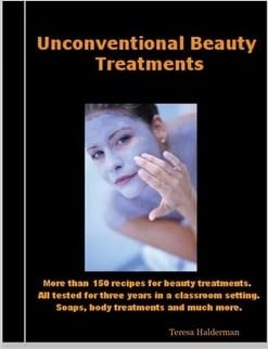 Book Unconventional Beauty Treatments