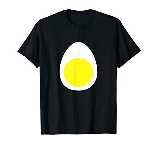 Deviled Egg Funny Halloween Costume T-shirt Women Men -
