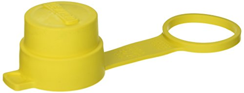 Leviton 28W Cap For All 30A Wetguard Locking Plugs, IP66,...