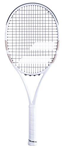 Babolat Pure Strike Team Wimbledon Tennis Racquet (4 1/8