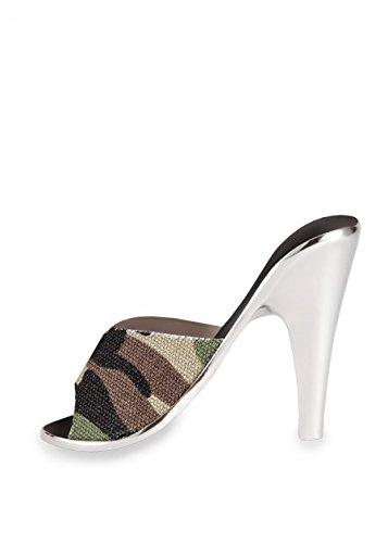 - Wild Eye Designs Camouflage High Heel Bottle Opener, Multicolor