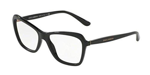 Eyeglasses Dolce & Gabbana DG 3263 501 - Glasses Dg Eye