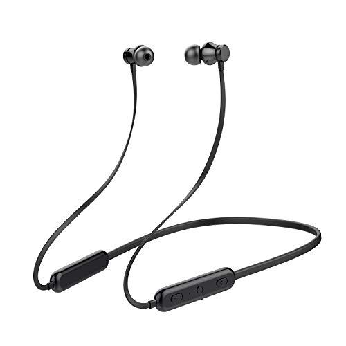 Kingworld Bluetooth Headphones Neckband