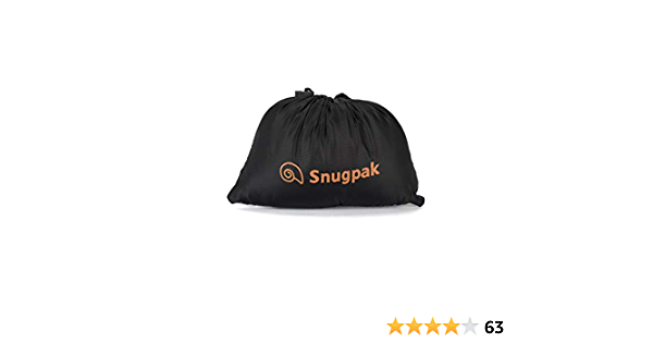 sac de couchage Snugpak SNUGGY appui-tête Oreiller SLB162