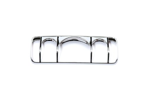 Putco 401808 Custom Chrome Trim Third Brake Light Covers