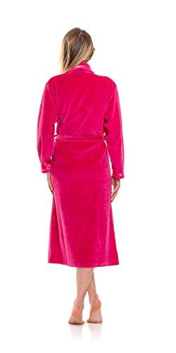 dn-nightwear - Albornoz - para mujer turquesa