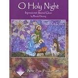 O Holy Night, Brenda Henning, 0977362744
