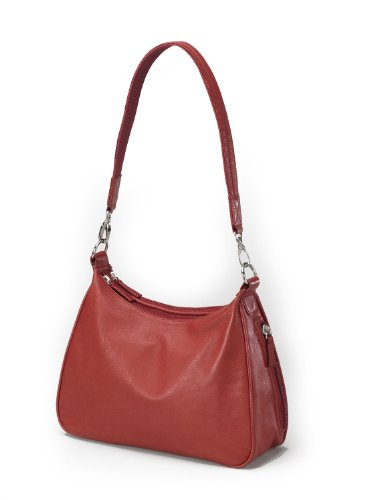 Hobo Handbag Size Mamas Red One Toten Gun UTq644