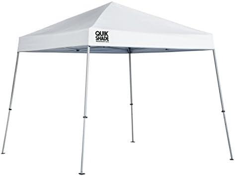 Quik Shade Weekender Elite WE81 12 x 12 ft. Slant Leg Canopy