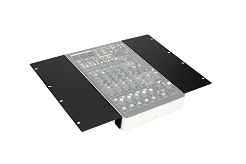 Mackie Rackmount Bracket Set for Onyx 820i Mixer (Onyx 820i Rackmount Kit) by Mackie