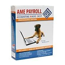 Ame Software Products, Inc. Ame Payroll-Professional Edition