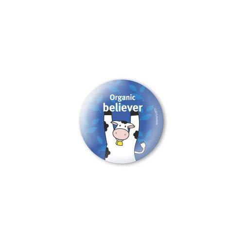 Circle Domed Magnet 1 1/2 inch diam. Bulk Quantities-Bundles of 250, 500, 1000, 2500 per Package