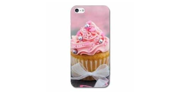 Amazon.com: Case Carcasa iphone 5 / 5S / SE Gourmandise ...
