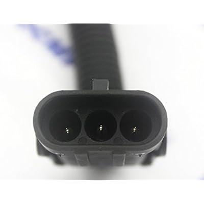 3928160 SA-4293-12 Fuel Shutdown Solenoid 12V - SINOCMP Shut Off Valve for Cummins Engine Parts 3 Month Warranty: Automotive