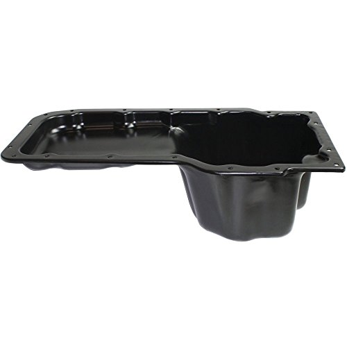 Oil Pan for Grand Cherokee 99-04 8 Cyl 4.7L