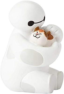 Enesco Disney Figurine Showcase Baymax 6001666