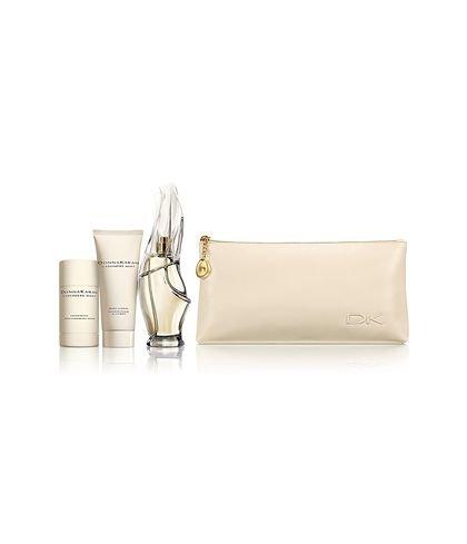 4-Pc. Cashmere Mist Gift Set (Donna Karan Cashmere Mist Deodorant / Anti Perspirant)