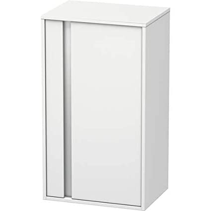 Amazon.com: Duravit Ketho Medicine Cabinet KT1266R1818 White Matte: Home  Improvement