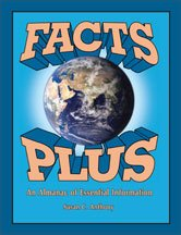 Download Facts Plus An Almanac of Essential Information ebook