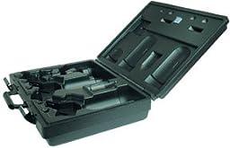 DeVilbiss BXX1258 Two-Gun Case