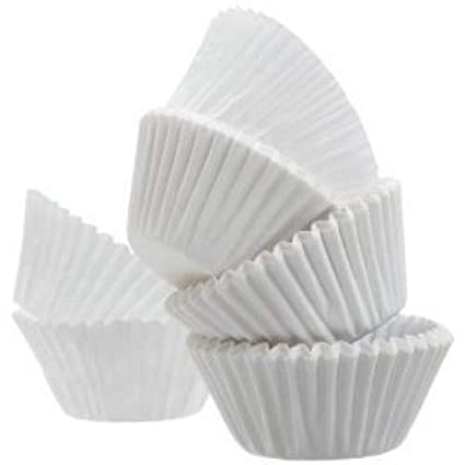 mini cupcake liners michaels