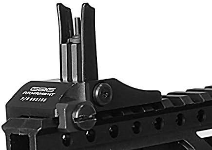 Negro G/&G Rifle Airsoft CM16 Raider 2.0