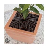 Protection pour plante en pot A-Safety - blanche