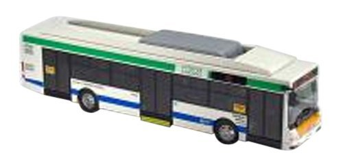 Old Cars 1/43 Iveco City class natural gas engine City bus Venice