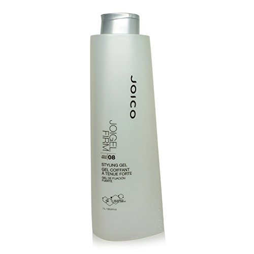 Joico Joigel Firm Hold Styling Gel, 33.8 fl. oz.