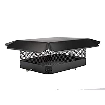 Amazon Com Shelter Scadj S Adjustable Clamp On Black