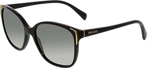 black prada pr01os 太阳镜太阳眼镜