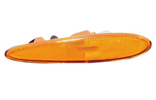 NISSAN (DATSUN) MAXIMA SIDE MARKER LIGHT ASSEMBLY FRONT LEFT (DRIVER SIDE) (Nissan Maxima Front Side Marker)