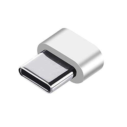 Ring Gyro Mini USB C to usb 3.0 Adapter Compatible for Mac,Galaxy S8,LG and other type c device