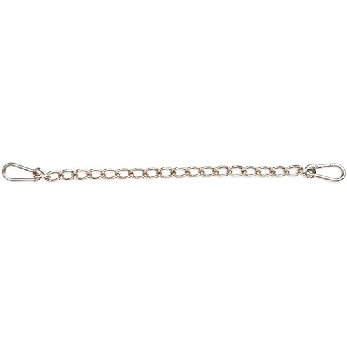 Classic Equine SS Hackamore Chain