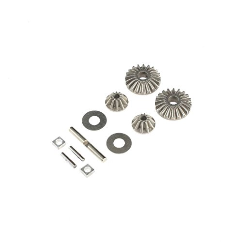Losi Diff Gear Set w/Hardware: Tenacity All, LOS232029