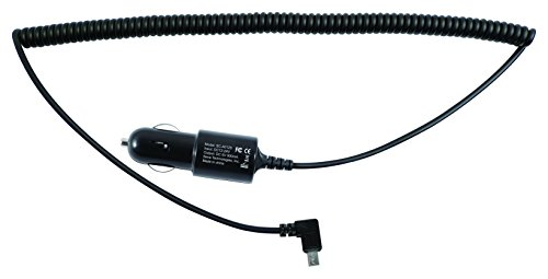 UPC 885465301028, Sena SC-A0125 5V Cigarette USB Charger Communication Head Sets, Black